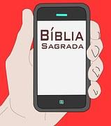 Les applications Android pour découvrir la Bible!