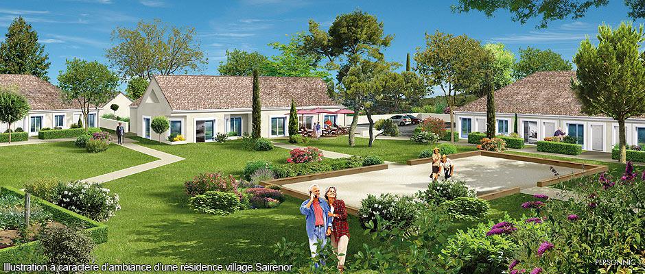A quoi ressemblera la maison de retraite du futur? Raphaël Savariello Piera fait le point