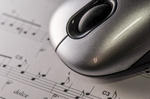 Valentin Rialland : Langage MIDI