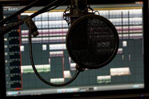 logiciels audio numériques - Valentin Rialland