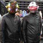 L'histoire des Daft Punk par Valentin Rialland