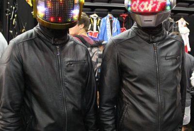 Valentin Rialland : histoire des Daft Punk