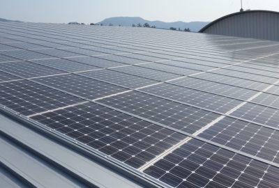 énergie solaire en chine