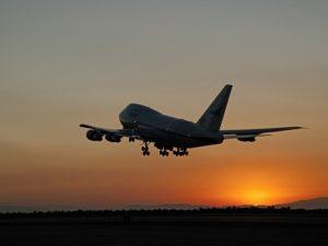 forge et demande clients secteur aéronautique