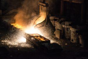 métallurgie et métiers SBS Forge