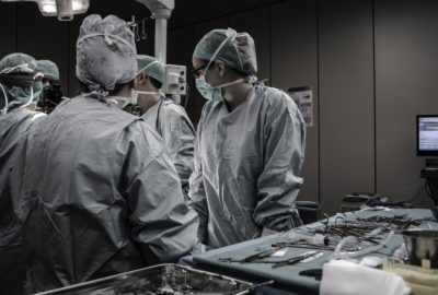 JobMedical - Chirurgie assistée