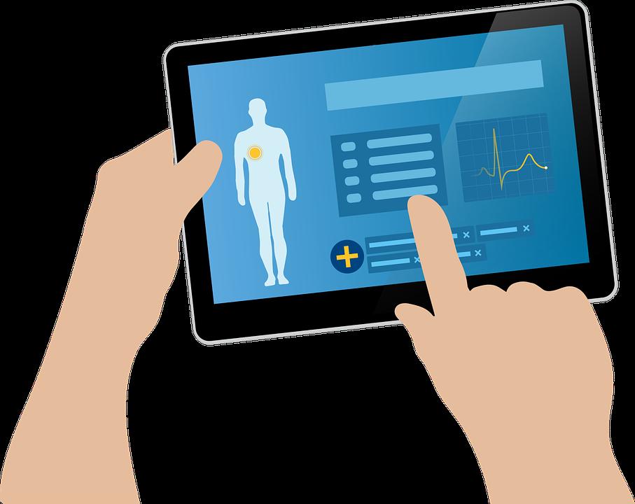 L'e-santé : le secteur du médical devient 2.0