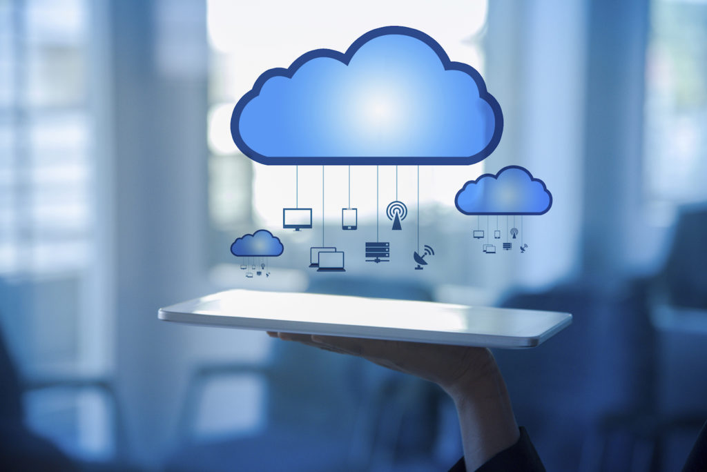 Cloud computing : comment ça marche ?