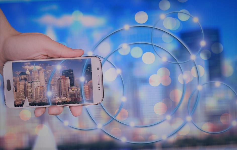 Geoffroy Stern : les dispositifs dans les villes intelligentes