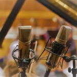 Enregistrement audio 3D montré par Vincent Martet