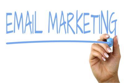 L'email marketing, un bon retour sur investissement