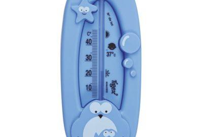 Savoir choisir le thermomètre adaptable au corps du bébé