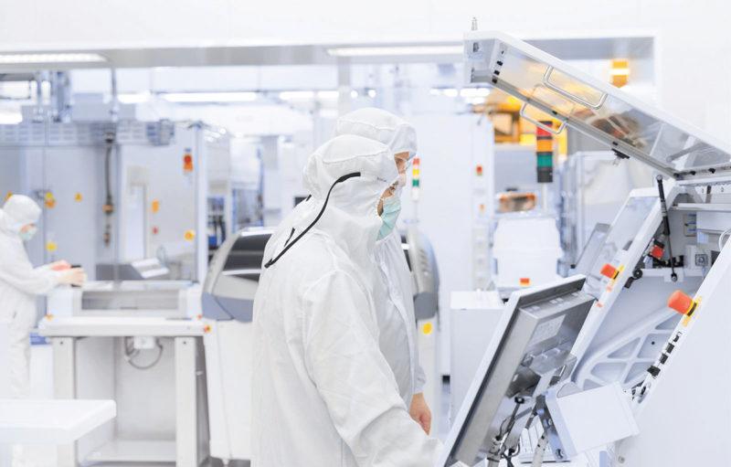 Quelles sont les industries les plus demandeuses en ultra-propreté ?