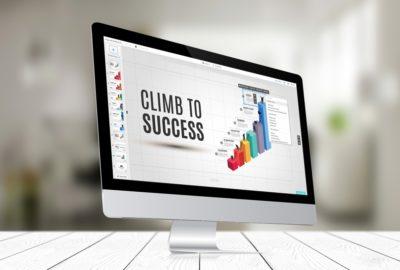 Une présentation 2.0 pour votre entreprise