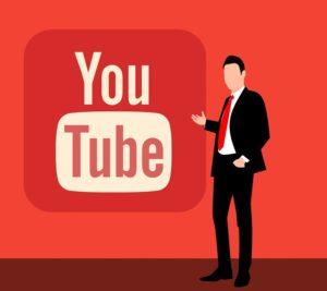 carrière de Youtuber épanouie