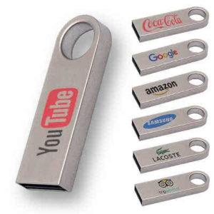Offrir une clé USB personnalisée pour un événement spécial