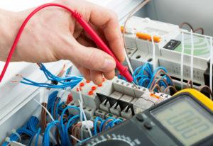 Que faire en cas de soucis électriques ?
