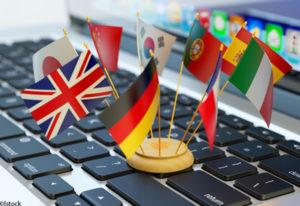 Se servir d'internet pour apprendre une langue