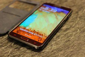 Le Samsung Galaxi F, le téléphone révolutionnaire de 2019