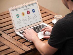 Faites intervenir des experts dans votre projet web