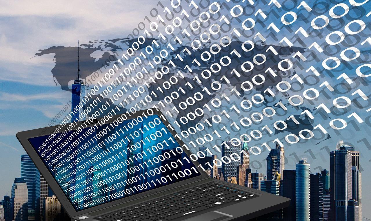 la gestion de l'informatique en entreprise