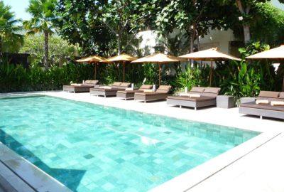 système de sécurité piscine