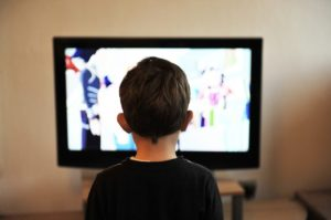 enfant et technologie
