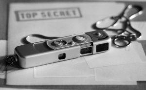 caméra-espion