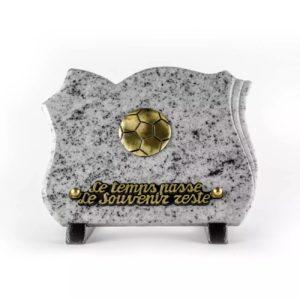 Avoir des idées sur la conception de votre plaque commémorative
