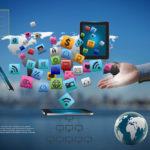 caractéristiques d'un site et d'une application web