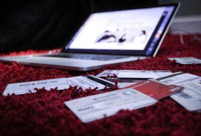 les cartes prépayées virtuelles