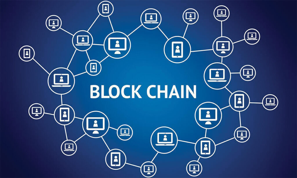 Qu'est ce que la blockchain ?