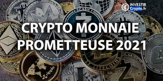 crypto-monnaie-prometteuse-2021
