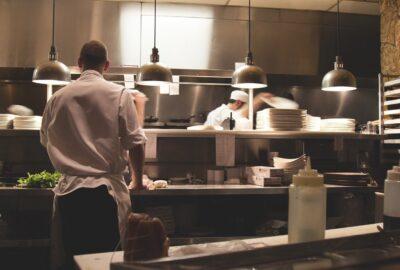 équipements de cuisine