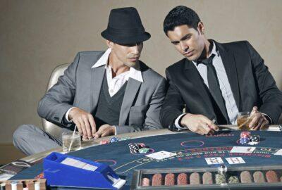 Casino et voyager en famille